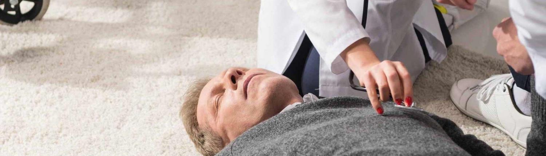 AMLS: Advanced Medical Life Support für akutmedizinische Versorgung